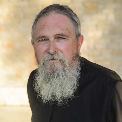 Fr. Stephen Freeman, Rector of St. Anne's Orthodox Church in Oak Ridge, Tennessee