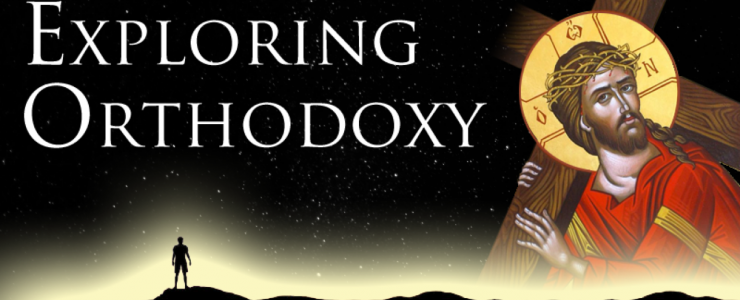 Exploring Orthodoxy Check-in