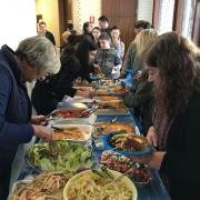 A Greek Feast at Pentecost!